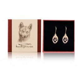 Dingo Earrings