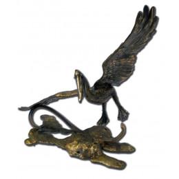 Pelican, Canyon Runner