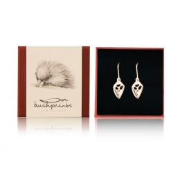 Echidna Earrings