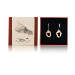 Platypus Earrings