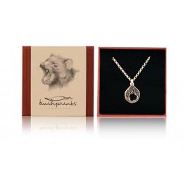 Tasmanian Devil Necklace