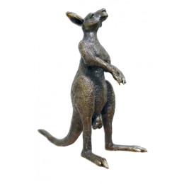 Kangaroo, A Lady's Man