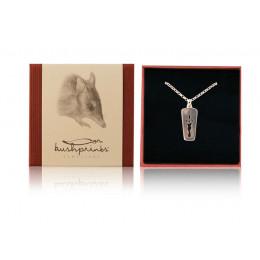 Bandicoot Necklace
