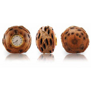 Banksia Desk Clock