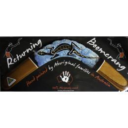 Boomerang Returning