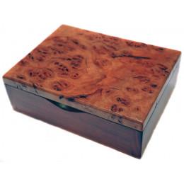 Eucalypt Burl Box