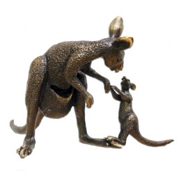 Kangaroo, I Think I Belong To You