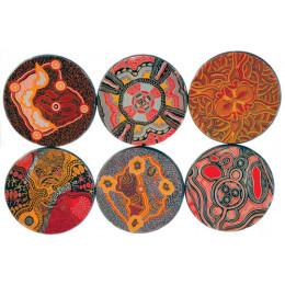 Aboriginal Iwantja Arts