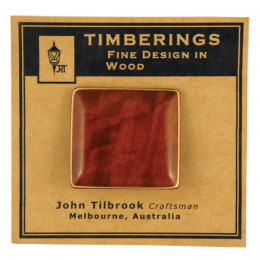Timber Brooches A