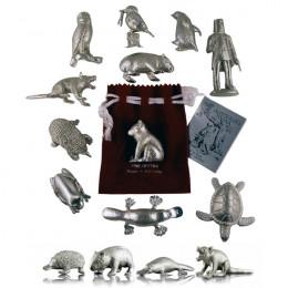 Various Pieces $28