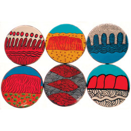 Aboriginal Walkatjara Arts