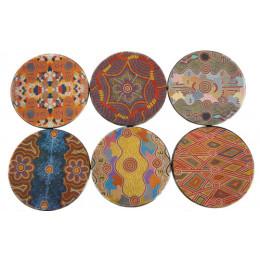 Aboriginal Warumpi Art