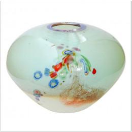 Squat Vase Flinders