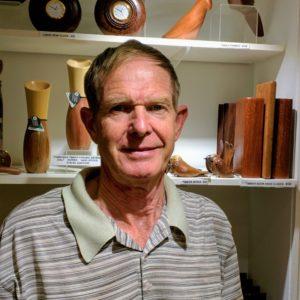 Rod Jones (Retired)